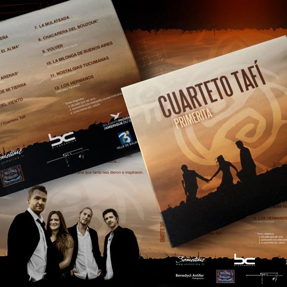 cuartetotafi-cd